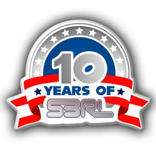 10 Years of S3RL - best of S3RL track list as voted by fans!