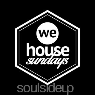 We House Sundays Mix Pt2 - DJ Leighton Moody - Soulsideup