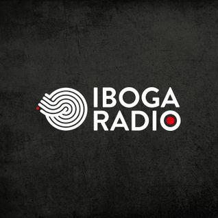 Iboga Radio Show 06 - Spider