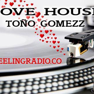 Love house mixx