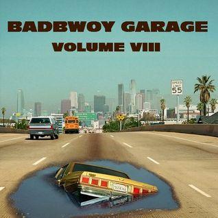 TOO HOT - Badbwoy Garage - Volume VIII - Bee Flex UK Bassline minimix