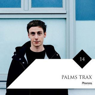Mix Series 14 - Palms Trax