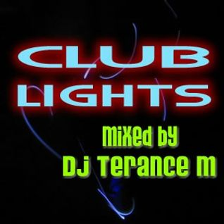 ClubLights Podcast Episode 20 (03/08/2013)