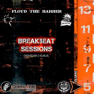 Floyd the Barber – Breakbeat sessions (Vol 5)