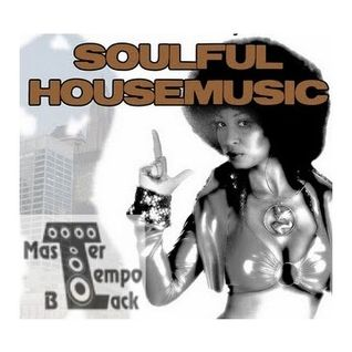 MTB - Night Groove - DJ PAULO GALETO - Soulful House Style Vol. 02 (21.02.2012)
