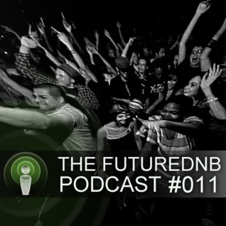J. Cross - Nov. 2011 futurednb.net Podcast