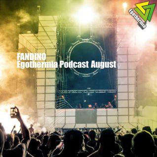 EPM016 Fandino - Egothermia Podcast 03-08-2013
