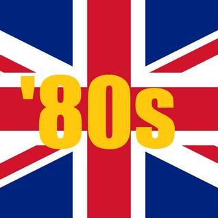 British 80's Music
