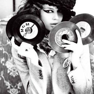 Alena's December 2012 Mix