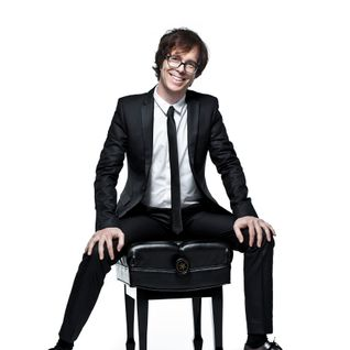 The Ben Folds Orchestra Experience @ Straz Center (Tampa, FL) 11/7/2014