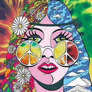 The Trippy Hippie Podcast #1
