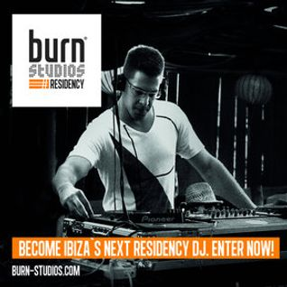 Fonsi de Garcia @ Burn Studios Residency 2013 Mix