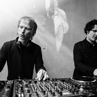 Silicone Soul 10 years Darkroom Dubs Watergate Berlin