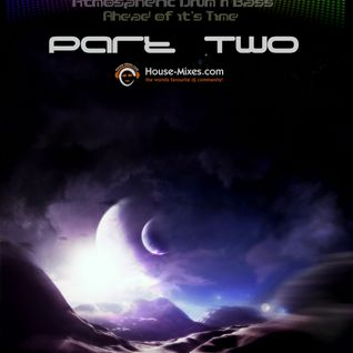 Paranoid's - Melodic dnb Prophecies Part two