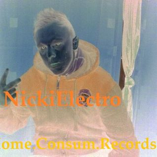 {ILLUSION-GENEARTOR-EXTRAKT-MIX} H.C.R NickiElectro [Home.Consum.Records] 2013.04.04