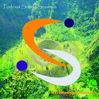 #RodrigoMorán - Sound Sessions Ep.019 August/Agosto