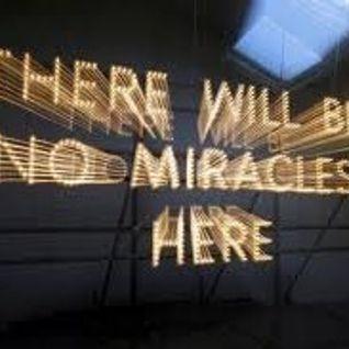 ....No Miracles....