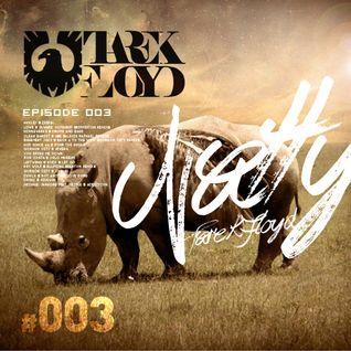 Tarek Floyd Netty Podcast 003