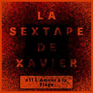 La Sextape de Xavier #11 : L'Amour à la Plage