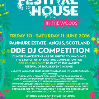 SALVϴNA - Festival of House Mix