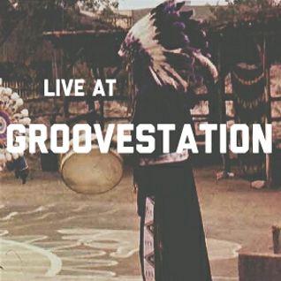 #58 LIVE @ GrooveStation