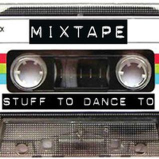 Dance Club Mix 15-02-2013