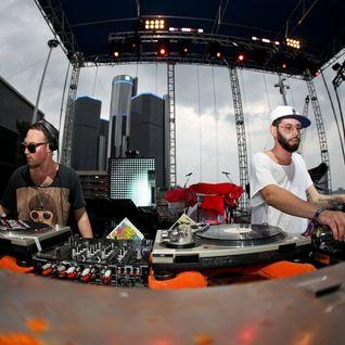 Soul Clap @ FACT mix 324 (09.04.2012)