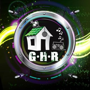 GHR (Ghetto House Radio) - Live At Myth 11.15.12