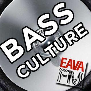 Bass Culture Show 21/12/12