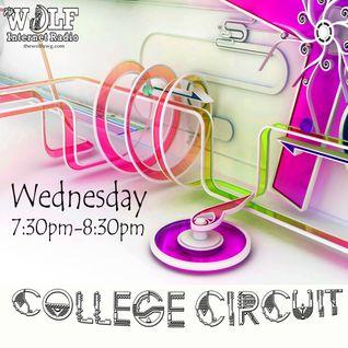 9-21-16 College Circuit