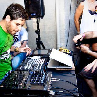 Gui Boratto - Live @ Avalon, Hollywood - 16-06-2012