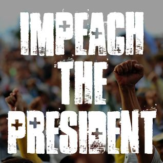 ''Impeach The President'' Live Mix at interFM 20161126