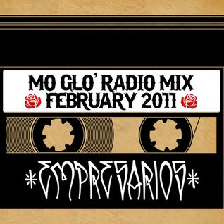 Empresarios - Mo' Glo February 2011