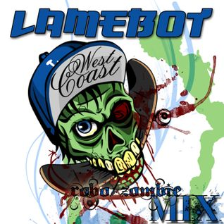 West Coast Robo-Zombie Mix