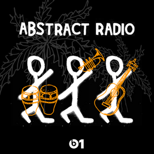 Q-Tip - Abstract Radio (Beats 1) - 2016.08.19
