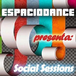 014 - Óscar Rubio, Arthur y Juan Beat - Social Sessions voll 14 (Parte 2)