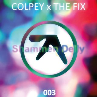Colpey Calling x The Fix: Shammen Delly
