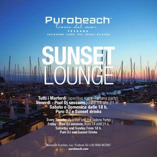 PURO BEACH SOUND SUMMER 2016