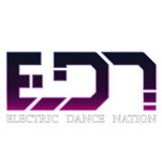 Electric Dance Nation on Evolution Tampa Bay 03-05-16 Seg 1