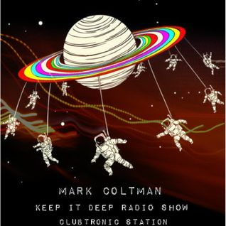 Mark Coltman - Clubtronic Station Radio Show #12