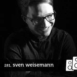 Soundwall Podcast #281: Sven Weisemann