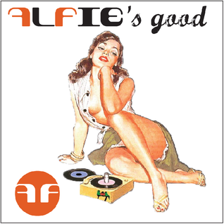 Alfie's Good 007 • Guest Klang Kind