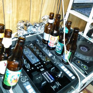 DJ Ngoise - Ngoise Nights 12 - The Drunken Adventure