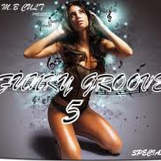 funky groove vol.5 mix by dj lbz