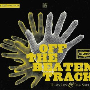 QUANTIC off the beaten track