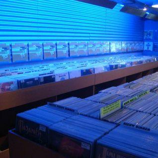 LISA NOVA @ PopcornMusic Vinylstore 18/09/2014