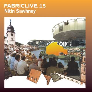FABRICLIVE 15: Nitin Sawhney 30 Min Radio Mix