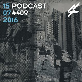 Art Style: Techno | Podcast #409 : Vladimir Mitrovic