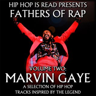 Fathers of Rap Volume #2: Marvin Gaye