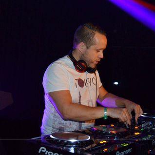 Blanda live @ Dance Festival Breda 21.11.15
